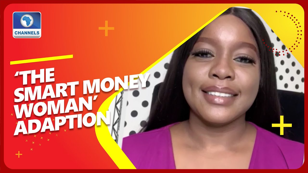 Arese's 'Smart Money Woman' Gets TV Series Adaption
