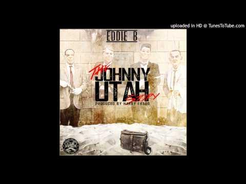 Eddie B - SPLASH (Prod. By Harry Fraud)