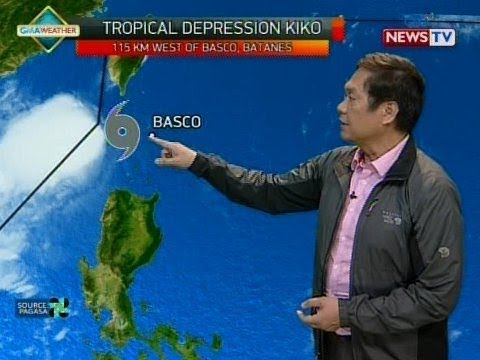 BT: Weather update as of 11:51 a.m. (Sept. 6, 2017)