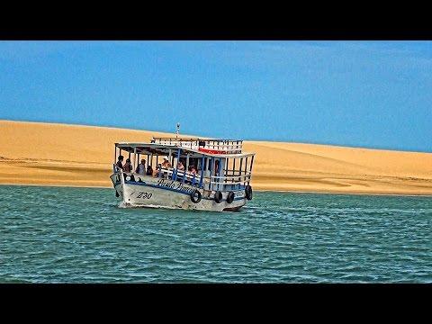 Brazil - Galinhos & Praia de Galos (Rio Grande do Norte) HD