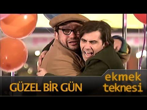 Ekmek Teknesi Bölüm 53 - Süha Dükkanı Erken Açarsa from YouTube · Duration:  1 minutes 32 seconds