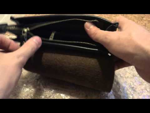 Кожаная мужская сумка через плечо POLO из Китая с aliexpress.com