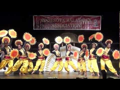 Mahabharatam Dance Drama- Deepusri