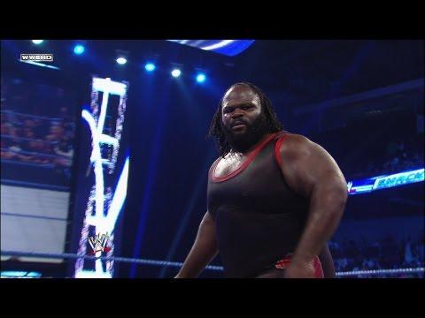 SmackDown: September 9, 2011