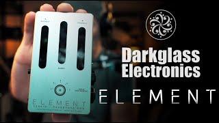Darkglass Element | The Pedal Studio