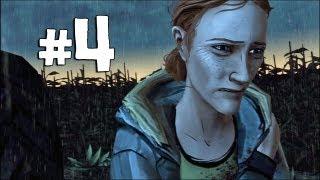 The Walking Dead 400 Days Gameplay Walk Through - Bonnie