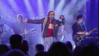 INXS - THE STRANGEST PARTY LIVE {TOTP}