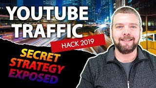 How To Get Traffic To Your YouTube Channel 🔥 2019 Hijack Se…