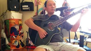 Đệm Hát Guitar - Đường Tình Đôi Ngã guitar
