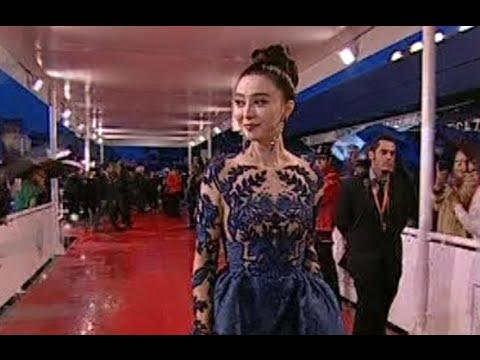 alfombra-roja---inauguración-festival-de-cine-san-sebastian---donostia-zinemaldia-2016