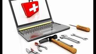 Что нужно для ремонта компьютеров?(В этом видео я расскажу о инструментах выездного мастера по ремонту компьютерной техники., 2015-01-12T09:12:07.000Z)