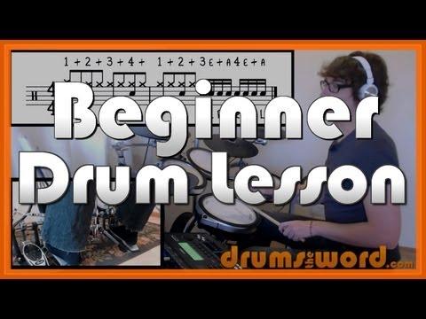 Beginner Drum Fills Learn How To Play Easy Fun Drum Fills