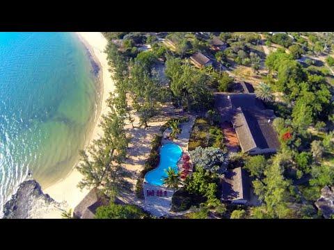 Hôtel Dunes d'Ifaty (Madagascar)