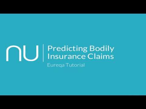 Predicting Liability Insurance Claim Payments With Vehicle Data