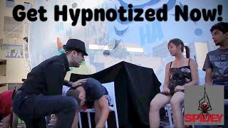 This Video Can Hypnotize You!  Quick and Easy Hypnosis Test by SpideyHypnosis