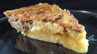 Layered Pecan Cream Pie - With Yoyomax12