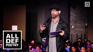 "Kevin Coval - ""America"" 