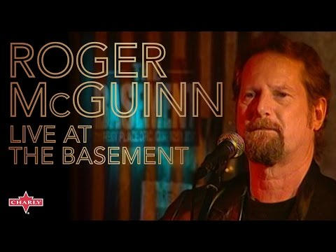 Roger McGuinn - Live at the Basement - Sydney, 2001