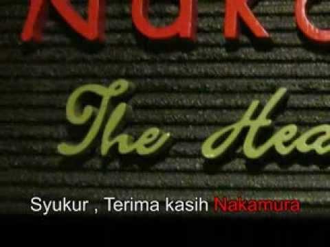 Nakamura Clinic - Hymne Syukur