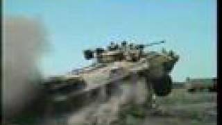 BTR(RUSSIAN ARMOURED PERSONNEL CARRIER)