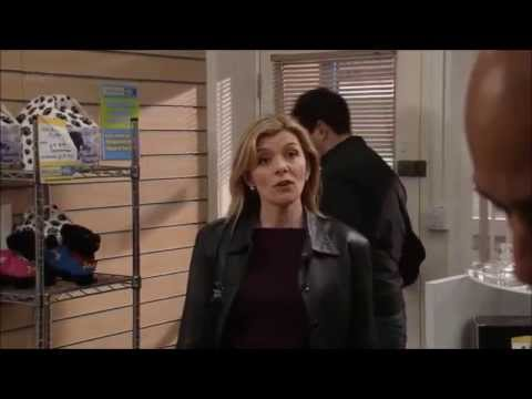 Coronation Street - Leanne Is On The Warpath