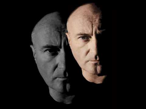 Phil Collins-Another Day In Paradise-Live At Sydney 1990.