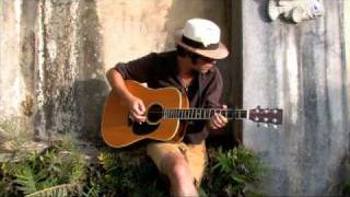 Watch Langhorne Slim For A Little While video