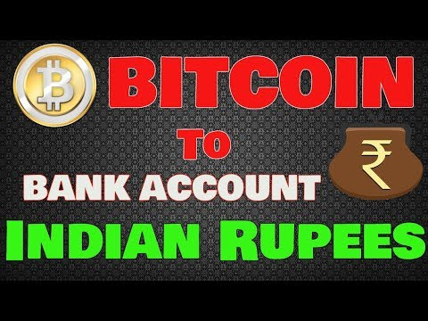How to Transfer Bitcoin to Bank account Hindi| Buy Sell Bitc