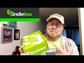 Physical Copies of Games with IndieBox - Unboxing + Free Steam Key