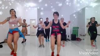 Download Mp3 Seperti Mati Lampu - Nassar //zumba Dangdut//choreo By Zin Dewi