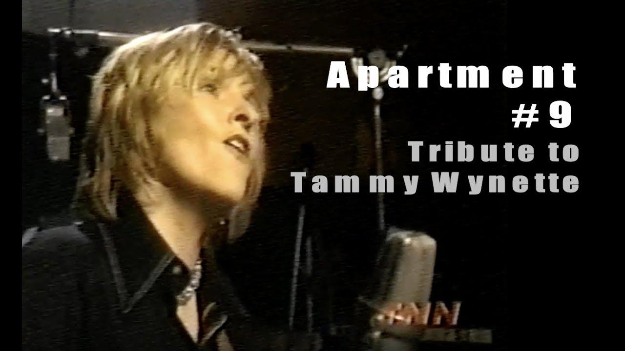 Melissa Etheridge Apartment 9 Tammy Wynette Remembered 1999