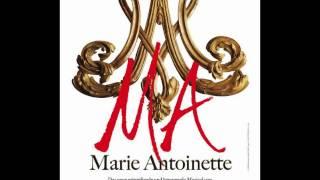 Marie Antoinette - Erst im Leid bin ich ganz ich - Roberta Valentini