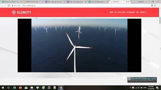 ELONCITY ICO REVIEW - Phân cấp cơ sở hạ tầng năng lượng