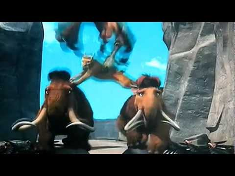 Ice Age 2 Food Glorious Food (better quality)