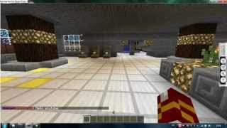 SmashRaze Minecraft 1.2.5 server