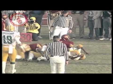 SC Classics - 1985 USC vs Oregon in Tokyo