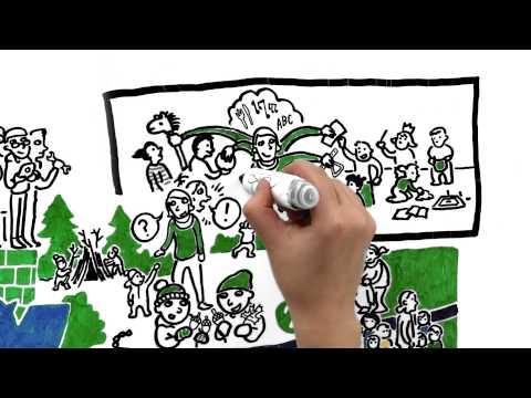 Barnträdgårdslärarförbundet: Vad skulle du göra med 2 miljarder euro? SV 1920x1080