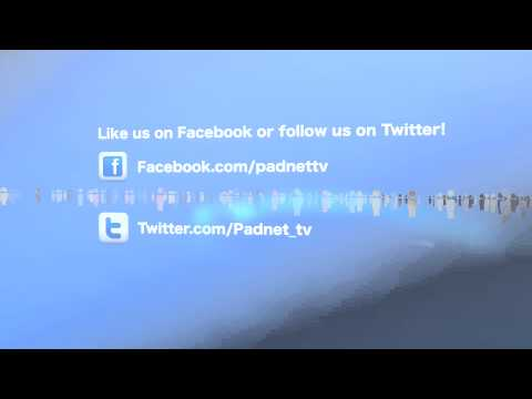 The Long Beach Digital Network (PADNET) on Facebook and Twitter