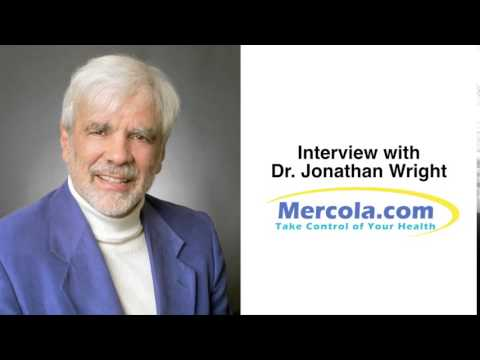 Dr  Mercola Interviews Dr  Wright about Hormone Replacement
