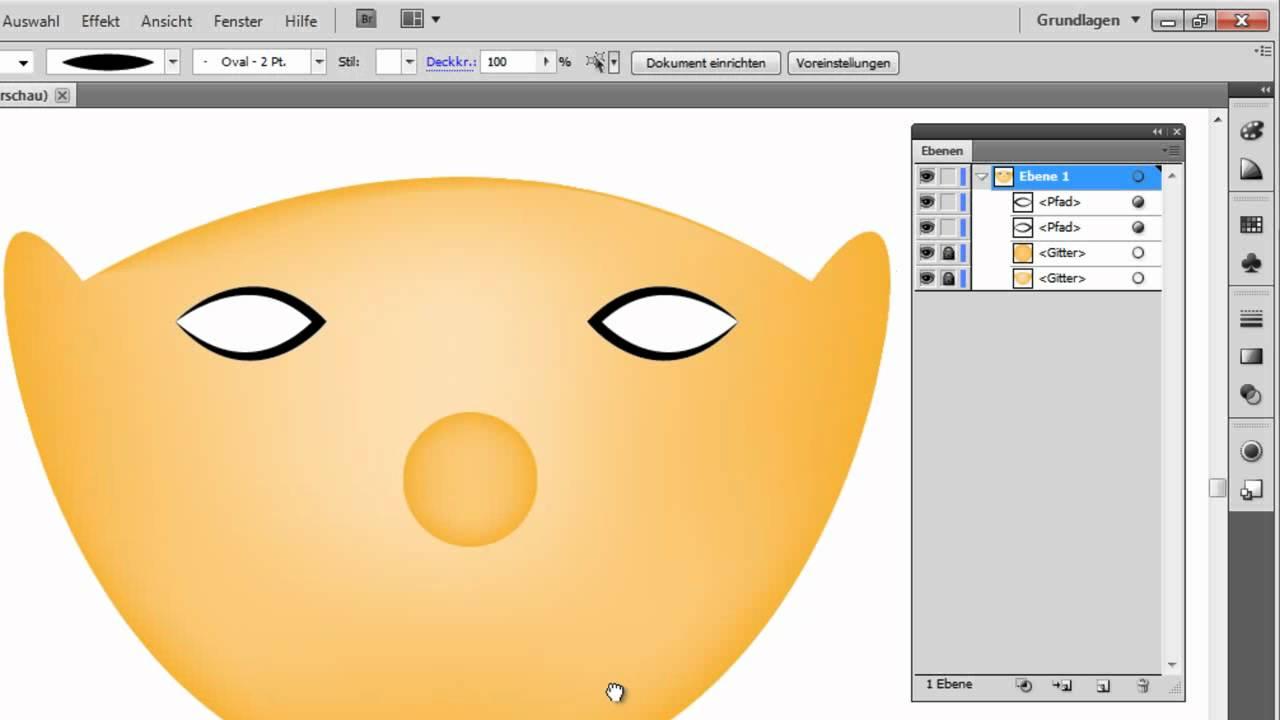 Adobe illustrator cs5 workshop