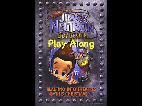 Jimmy Neutron Staffel 1 Folge 14 from YouTube · Duration:  22 minutes