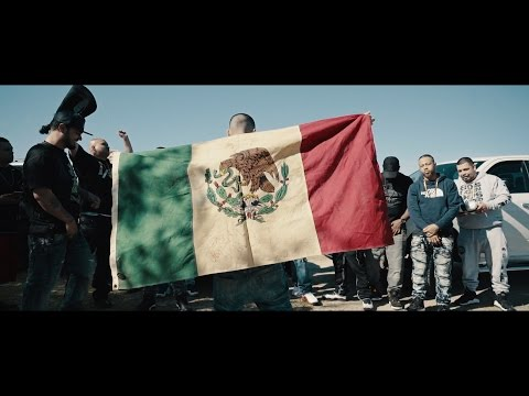 DJ Habanero - Mexico Ft AG Cubano x Young Chop (Official Video) Dir. By @StewyFilms