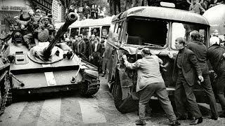 Годовщина Пражской весны. Как вспоминают вторжение СССР в Чехословакию