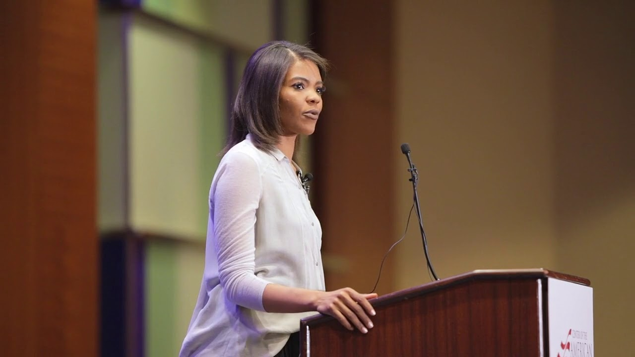 Candace Owens Full YouTube