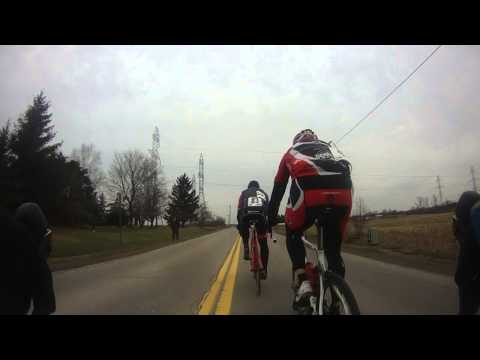 April 18, 2014 - Good Friday Race O-Cup #2 M3 (Pt 2 of 2)