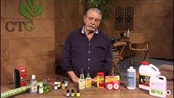 Natural mosquito control |John Dromgoole |Central Texas Gardener