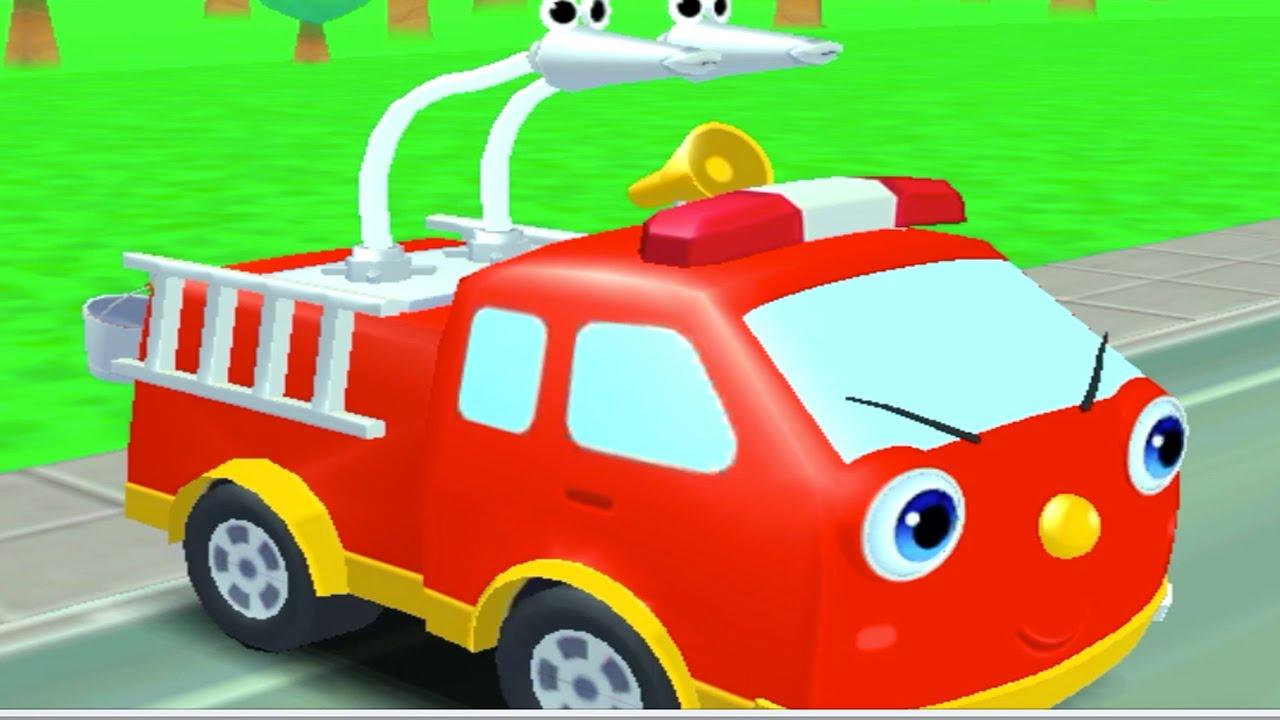 Гонки на пожарных машина играть онлайн бесплатно популярные игры на компьютер стрелялки онлайн