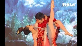 Gambar cover Perpaduan Tari Ballet Dan Cerita Daerah Jakatarub dan 7 Bidadari Yang Memukau