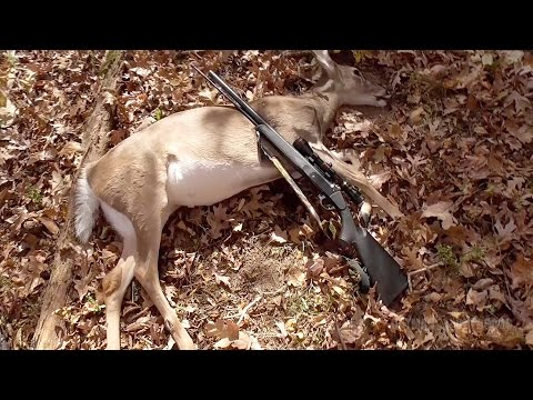 2016 Muzzleloader Opening Day TN