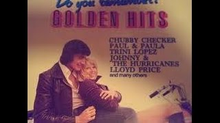Do You Remember 20 Golden Hits - Popeye the Hitchhiker /Lotus Records Import Italy 1984